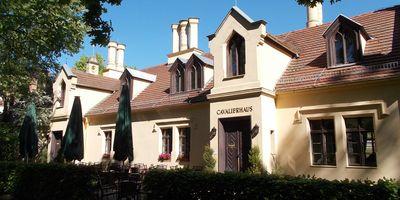 Restaurant Cavalierhaus in Cottbus