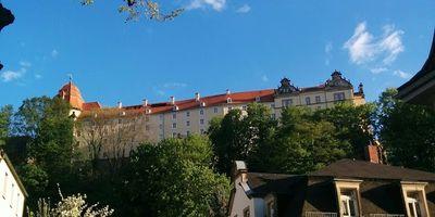 Ev.-Luth. Kirchengemeinde Pirna Friedhofsverwaltung Marienkirche in Pirna