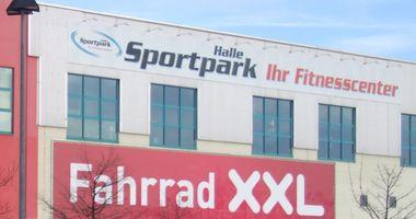 Fahrrad-XXL in Halle an der Saale