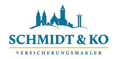 Schmidt & Ko Versicherungsmakler GmbH in Plauen