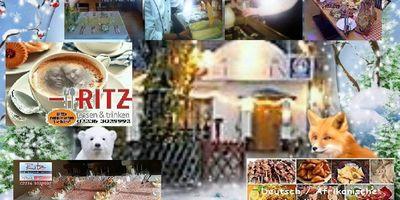 Ritz Inh. Birgit Galler Restaurant in Wesseling im Rheinland