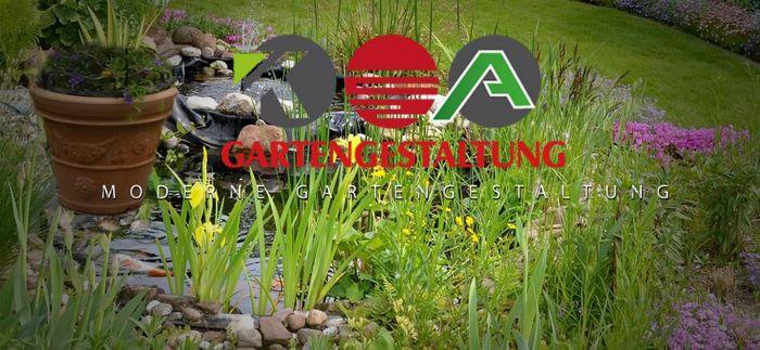 Augsburger gartengestaltung k a 6 bewertungen - Gartenbau augsburg ...
