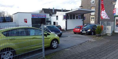 Hasten Automobile C. Sahin in Remscheid