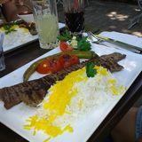 Restaurant PERSIA in Erlangen