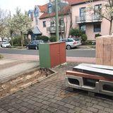Scheder Ernst & Sohn KG Baustoffe AutoTransp. in Kist