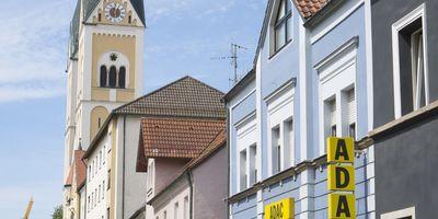 ADAC Geschäftsstelle in Weiden in der Oberpfalz