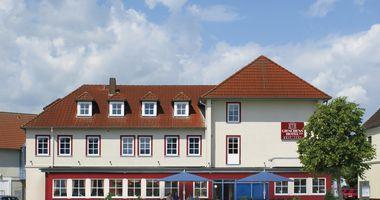 Gieschen's Hotel in Achim bei Bremen