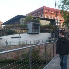 Bild zu CINECITTA Multiplexkino GmbH & Co KG in Nürnberg