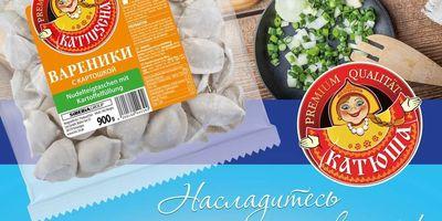 Moskau - Russische und osteuropäische Lebensmittel in Würzburg