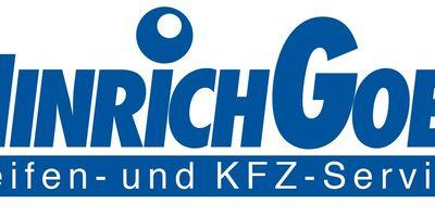 Reifen- u. Kfz-Service Hinrich Goes in Aurich in Ostfriesland