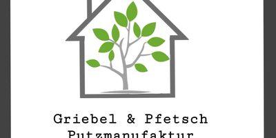 Griebel & Pfetsch GbR Putzmanufaktur in Blaubeuren