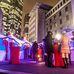 Mobiler Weihnachtsmarkt in Hannover