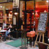 Kümmel Apotheke - Bar Bistro Café in Leipzig