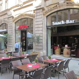 Bild zu Andria Ristorante in Leipzig