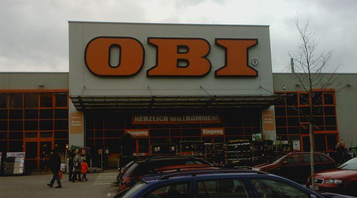 Obi Markt Leipzig Hbf 11 Bewertungen Leipzig Zentrum Ost