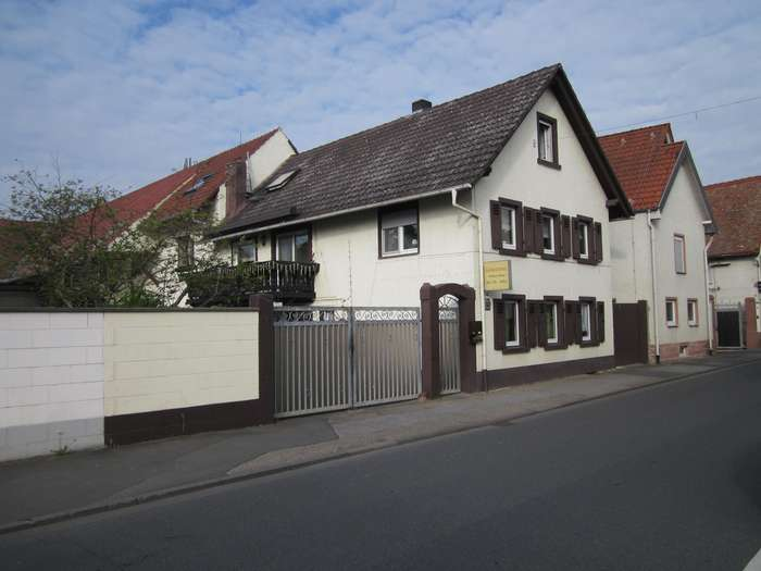 Übernachtungsbetrieb Andrea Maul - 1 Bewertung - Riedstadt Erfelden ...