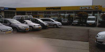 Autohaus Hoffmann GmbH & Co.KG in Merseburg an der Saale