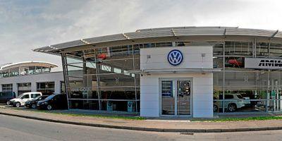 AMW Autohaus Wetzel GmbH & Co. KG VW Audi Vertragshändler Ersatzteile Verkauf in Tübingen