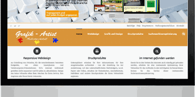 Medienwerkstatt Grafik-Artist in Dessau-Roßlau