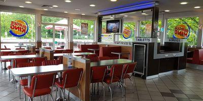 Burger King in Garbsen