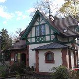 Zum Pförtnerhaus in Beelitz in der Mark