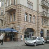 """Restaurant """"Ständige Vertretung"""" in Berlin"""