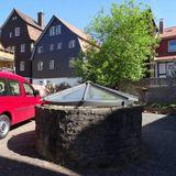 Historisches Küsterhaus in Bad Hersfeld