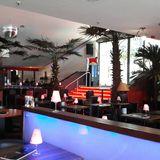 Maya Coba Cocktailbar & Restaurant in Kassel
