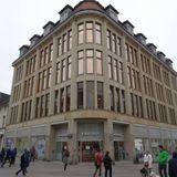 GALERIA (Karstadt) Wismar Karstadt-Stammhaus in Wismar