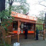 Ketch´up 35 - DIE BESTE CURRY SEIT 1961 in Berlin
