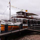 MS Undine in Rostock