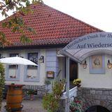 Jahnterrasse Gaststätten in  Würzburg