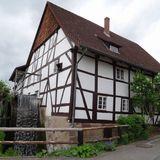 Wilhelm-Busch-Mühle in Ebergötzen