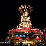 Weihnachtsmarkt Fulda in Fulda