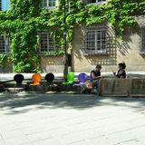 Die Kaffeerösterin, Ina Ringling in Kassel