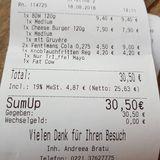 Die fette Kuh in Köln