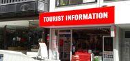 kassel tourist Gesellschaft für Tourismus + Marketing mbH in Kassel