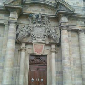 Bild zu Dom St. Salvator Fulda in Fulda