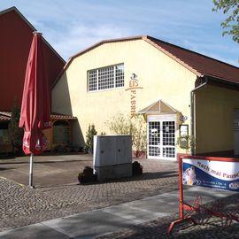 Bild zu Wolfgang Brasch Eis Zauberei in Rheinsberg in der Mark