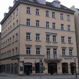 Bachstübel Inh. Weiße Frank in Leipzig