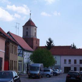 Bild zu Historische Altstadt in Treuenbrietzen