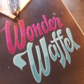 Wonder Waffel in Kassel