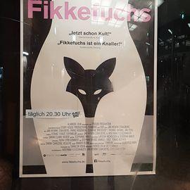 Bild zu Bali Kinos GmbH Verwaltung Kino in Kassel