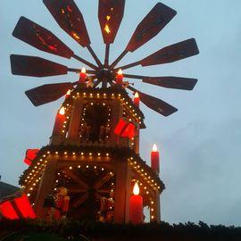 Bild zu Weihnachtsmarkt Fulda in Fulda