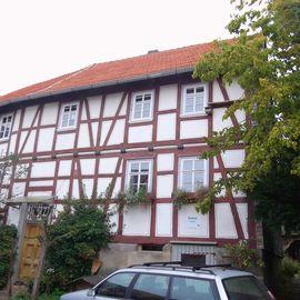 Zinnhof, Inh. Bärbel Heppe und Thomas Hartel - Heppe in Homberg an der Efze