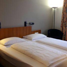 Plaza Hotel in Hanau