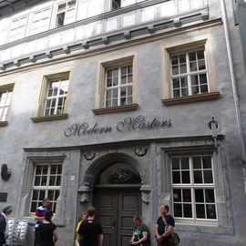 Bild zu Modern Masters in Erfurt