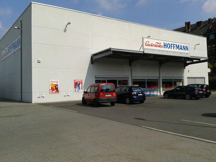 Getränke Hoffmann GmbH - 1 Foto - Berlin Charlottenburg - Sophie ...