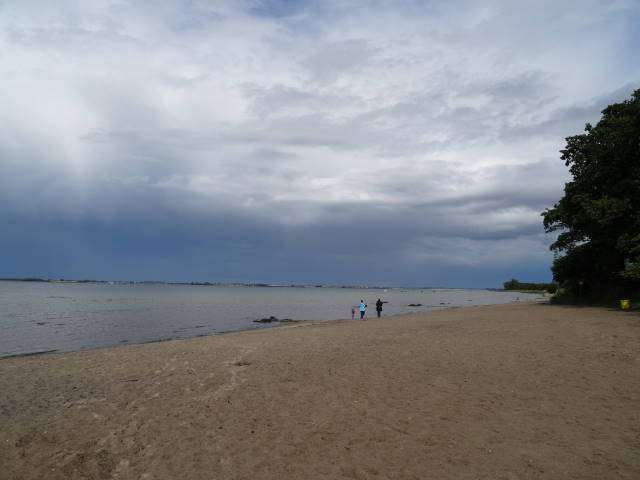 Strand Zierow