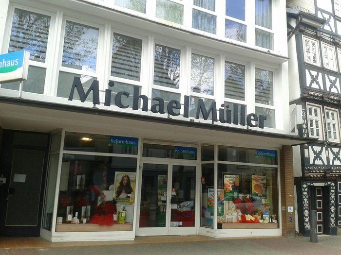 reformhaus michael m ller reformhaus 1 foto bad hersfeld klausstr golocal. Black Bedroom Furniture Sets. Home Design Ideas